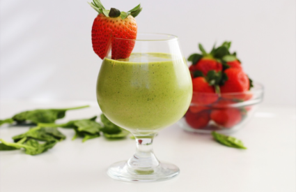 Green C Smoothie